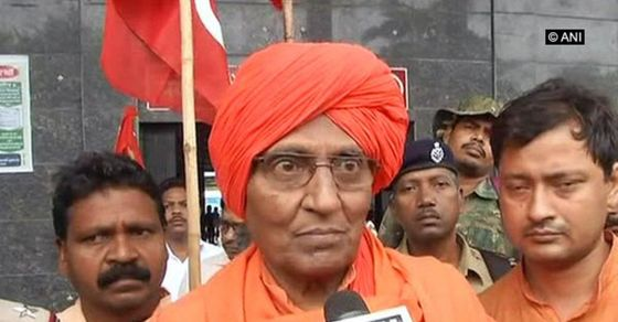 Swami Agnivesh dies in delhi, agitation waged to stop female feticide