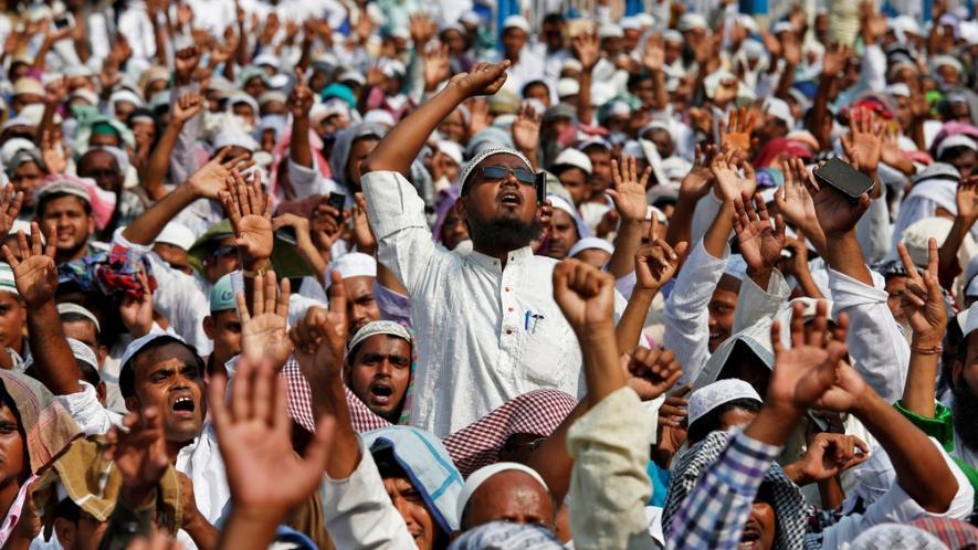 सरकारी आतंकवाद : मुस्लिम नौजवानों को फर्ज़ी मुक़दमों में फंसाना पुलिस का पुराना हथियार है
