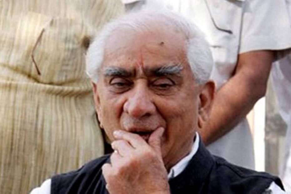 Jaswant Singh: Former Union minister and BJP founding member Jaswant Singh passes away