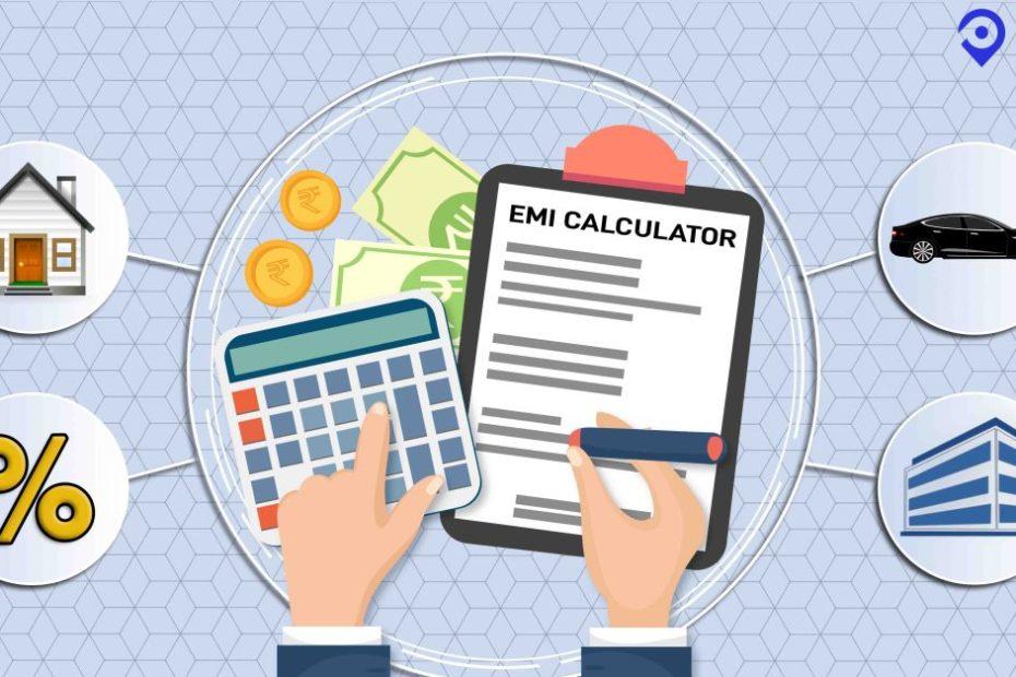 EMI Cashback Scheme