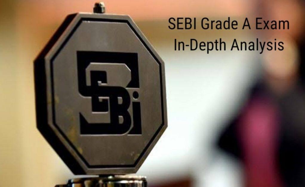 SEBI Grade A Exam In-depth details about the SEBI Exam