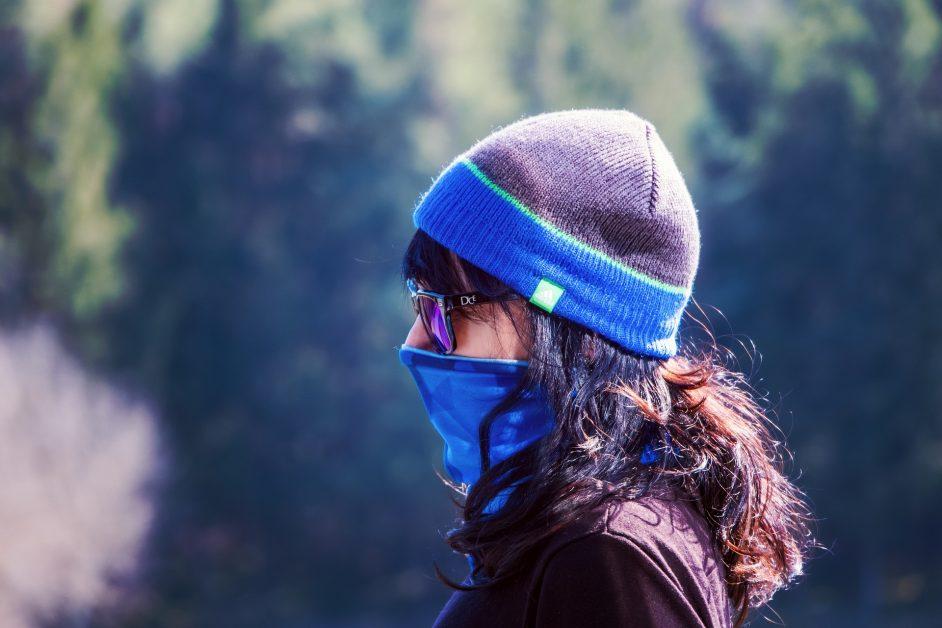 क्या ठंड और प्रदूषण से कहर बन जाएगा कोरोना?