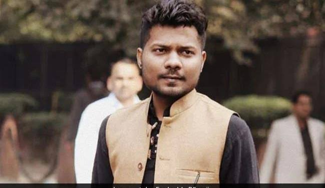 Everything you need to know about journalist Prashant Kanojia