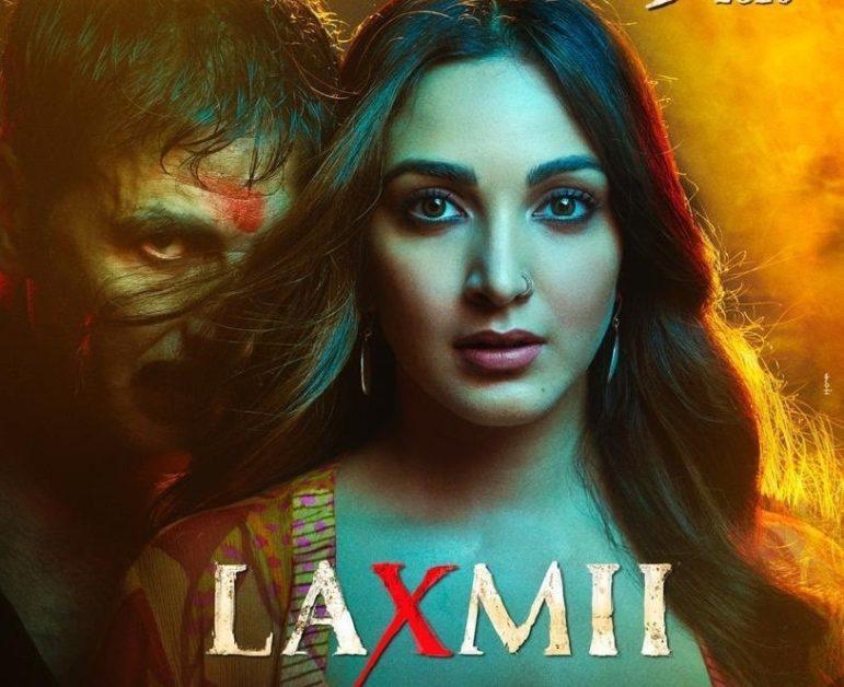 lakshmi bomb film name changed