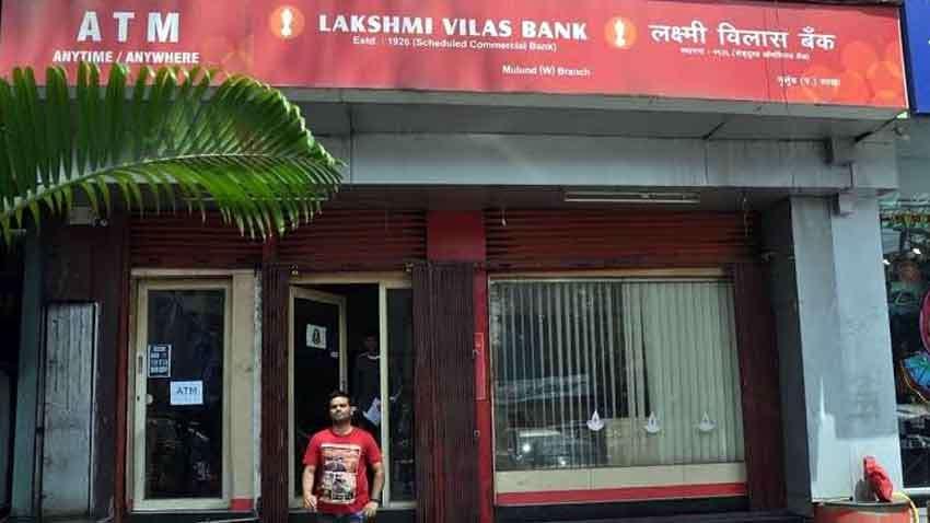लक्ष्मी विलास बैंक
