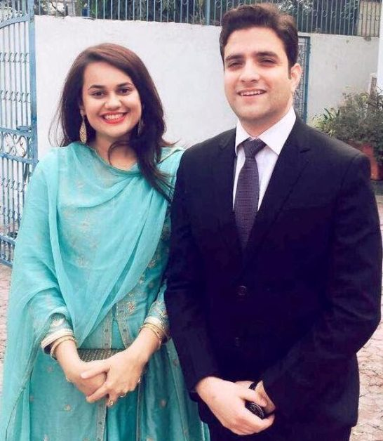 Who is IAS Tina Dabi: Topper from school to UPSC, story of IAS Tina Dabi reached court for divorce