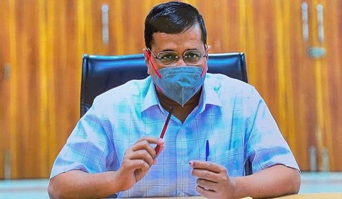 Full lockdown in Delhi