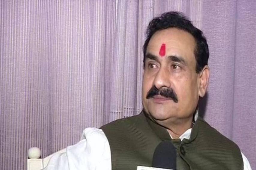 Love Jihad' Bill in Madhya Pradesh soon, five years jail for violators