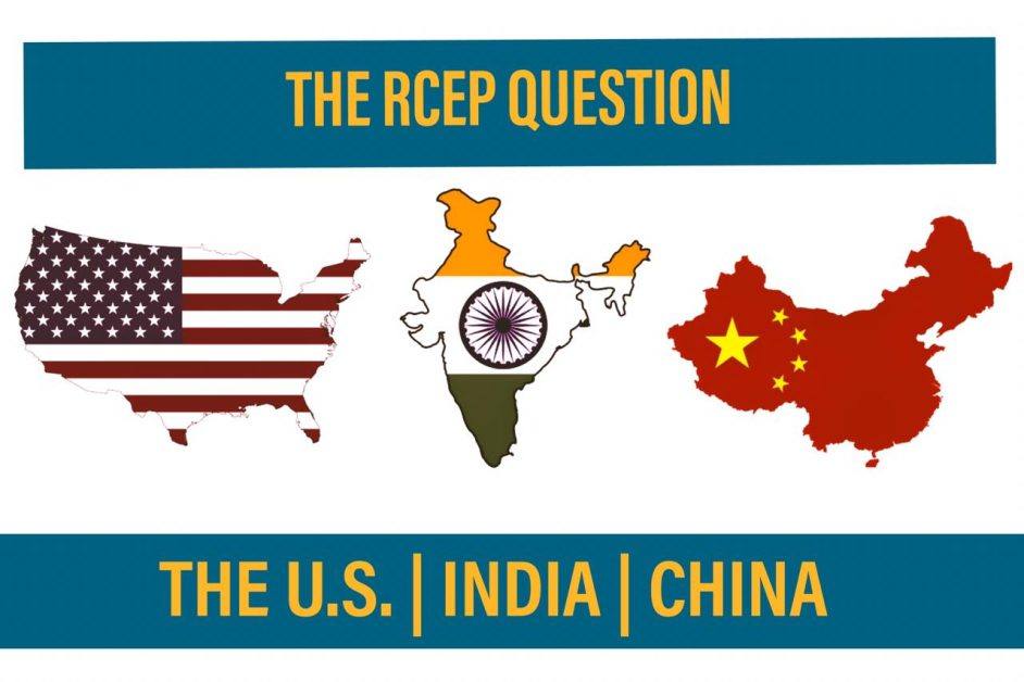 RCEP Trade deal all you need to know