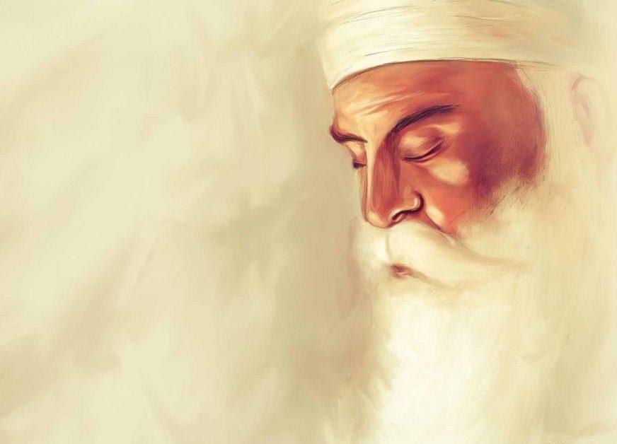 guru nanak dev birth anniversary