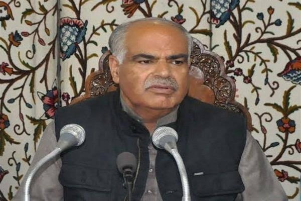 If BJP wins DDC elections, Kashmir will see Gujarat like development: Ashok Koul