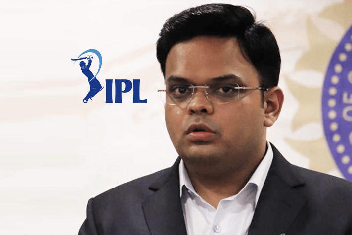jay shah behind success of ipl 2020 during pandemic