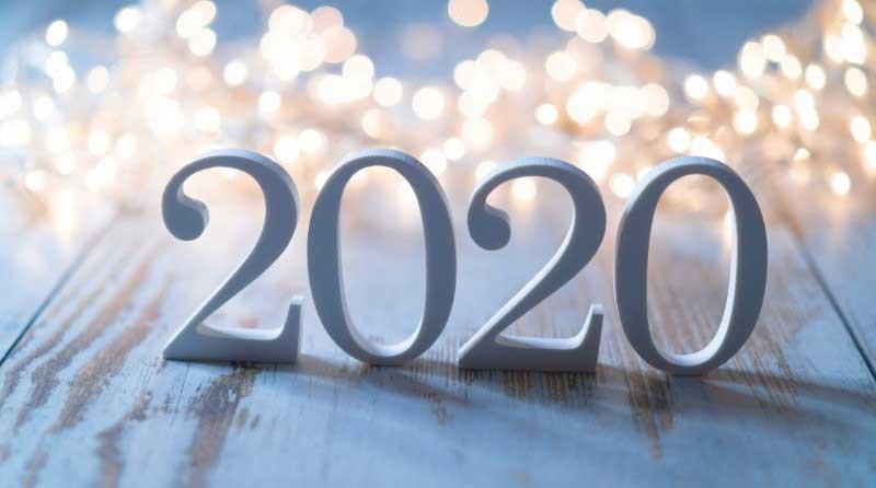 2020 बड़ी घटनाएं