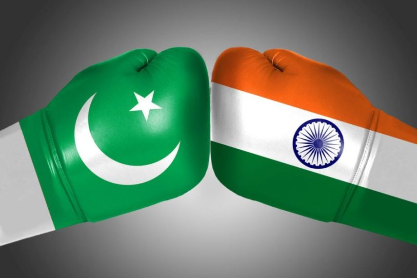 Despite Border Tensions, India-Pakistan Together On This Issue