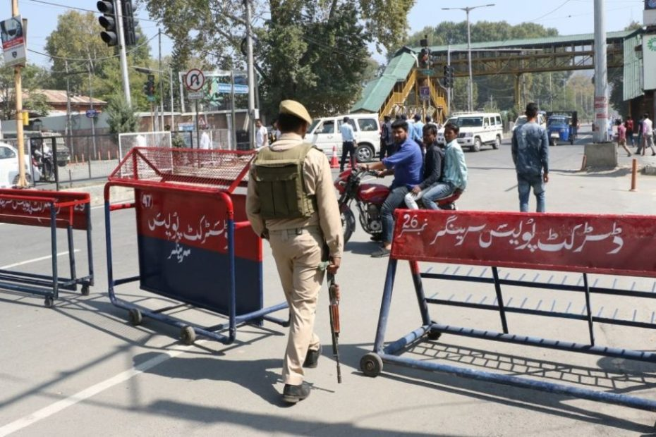 Jammu strike first-time post Article 370, what is the reason?