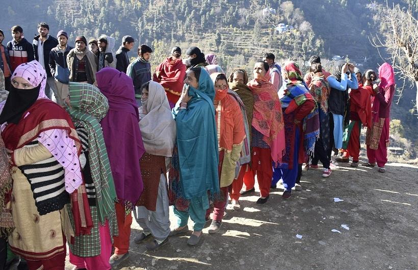 Assembly polls in J&K soon: BJP