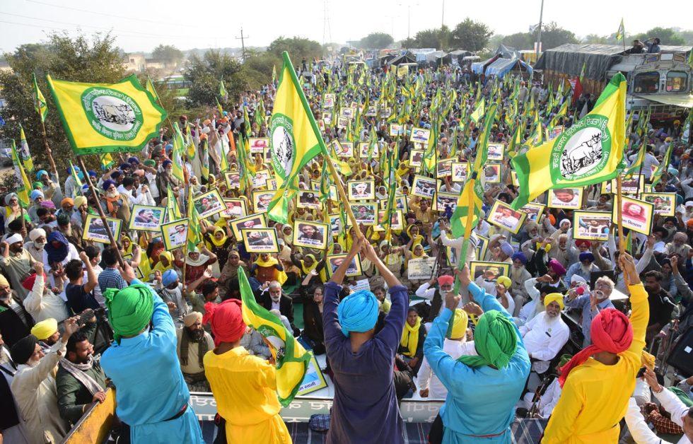 किसान आंदोलन में अब तक 20 किसानों की मौत