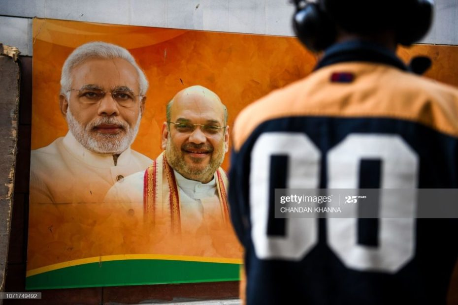 Google search GHMC elections and BJP Telangana