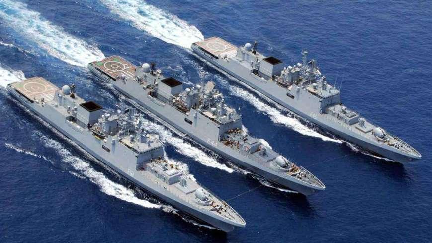 Indian Navy Day 2020 : 4 दिसंबर को ही क्यों मनाया जाता है नौसेना दिवस ?