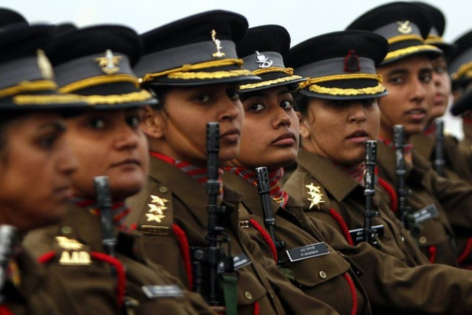 Women's entry in NDA will be completed by May 2022: Govt