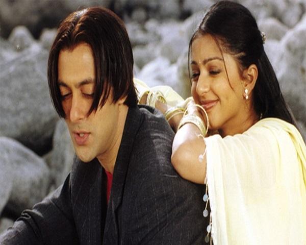 When Salman Khan reached near death due to this girl