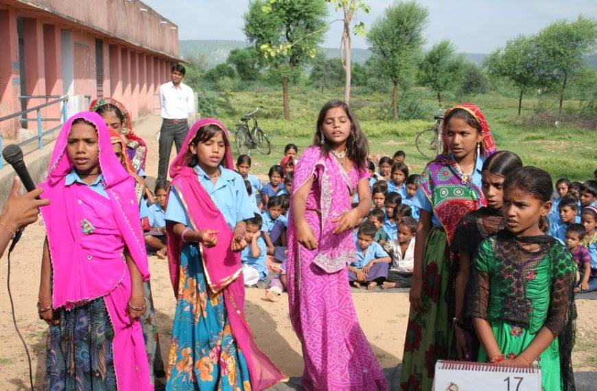 राजस्थान: नही हो रहा किशोरी बालिकाओं की समस्या का समाधान