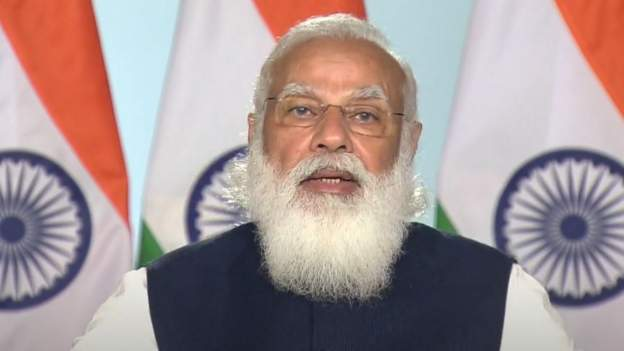 India among world's largest defense importers: PM Modi