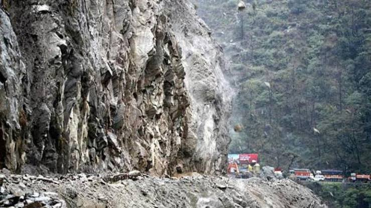 A road to death: 1750 killed in last 10 years on Sgr-Jammu highway