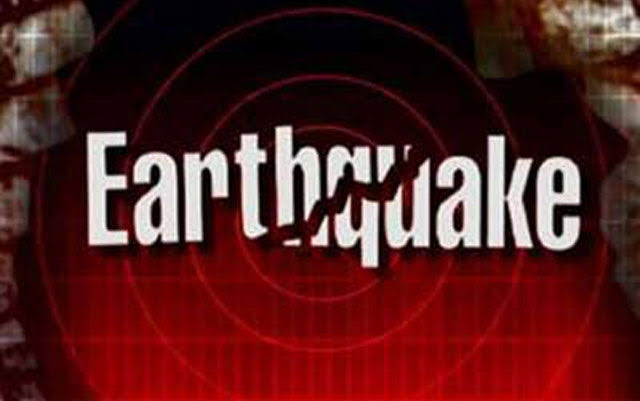 Earthquake tremors felt in Delhi, Jammu and Kashmir