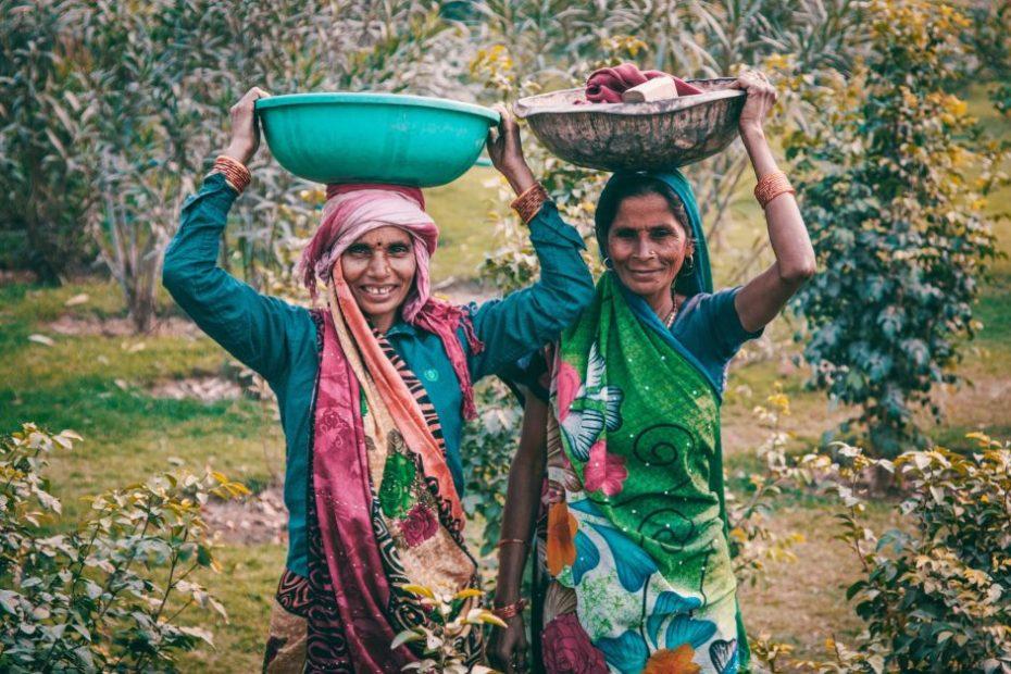 women empowerment india