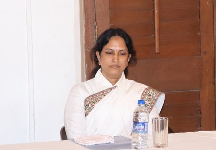 pushpa ganediwala reappointed as judge after her controversial judgement on POCSO act