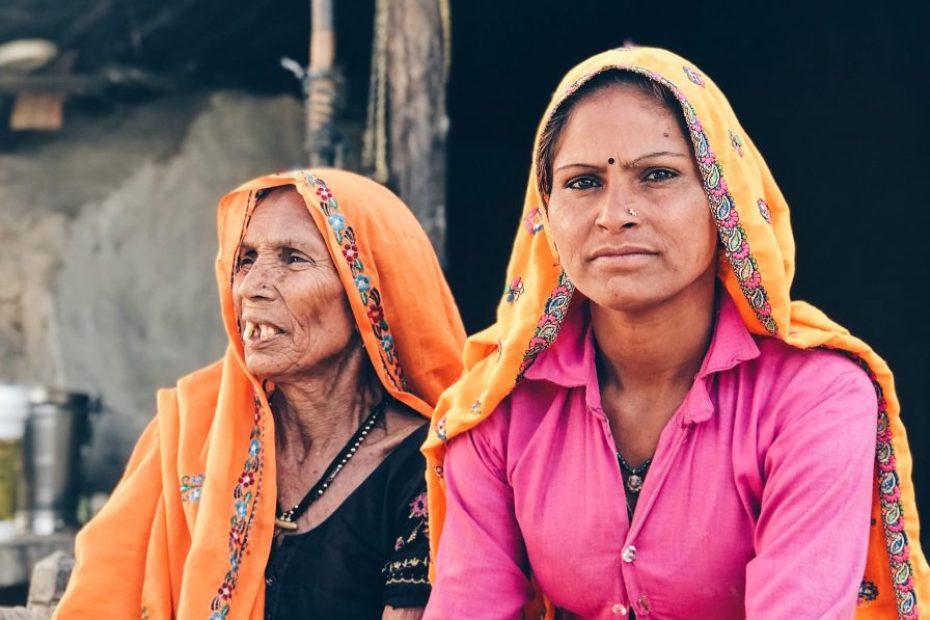 UP Panchayat Elections women