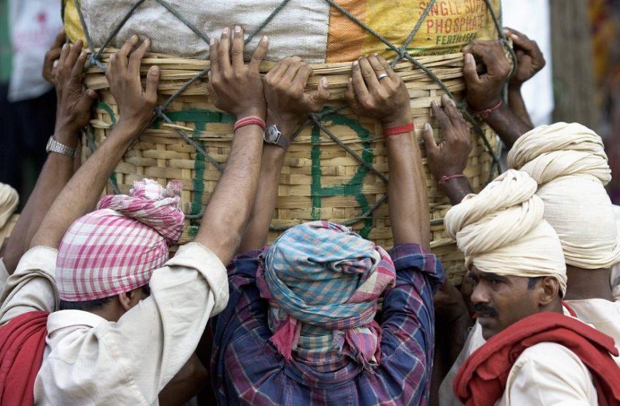 Migrant Labour Crisis: रोजगारकी ख़ातिरफिर पलायन को मजबूर