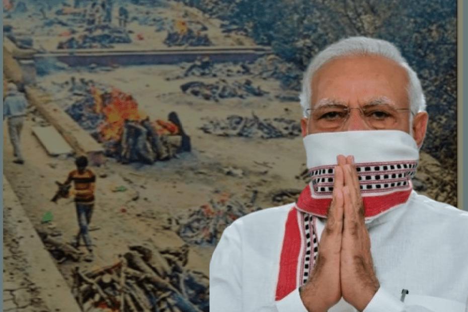 मोदी सरकार की 10 गलतियां जिनसे कोरोना बन गया प्रलय