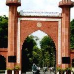 16 AMU teachers dies from covid in 20 days