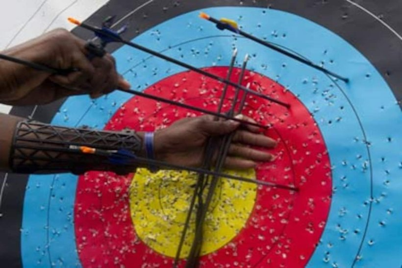 Archers denied visas, World Cup trip called off