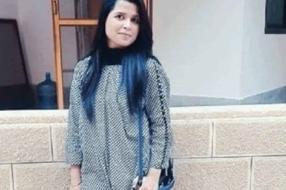 Sana Ramchand First Hindu Woman of Pakistan who becomes assistant commissioner