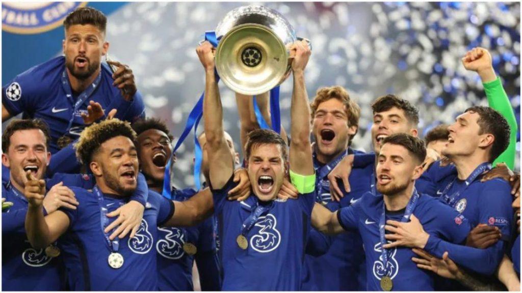 UEFA Champion League: मैनचेस्टर सिटी को हराकर चेल्सी बना दूसरी बार चैंपियन