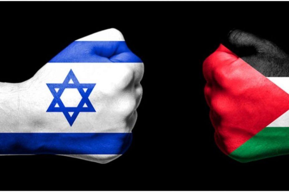 Israel Palestine War 2021 : इजराइल, फिलिस्तीन युद्ध से किसको हुआ मुनाफा ?