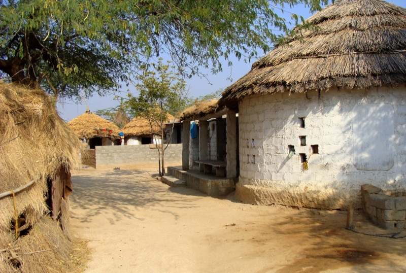 corona in rajasthan villages