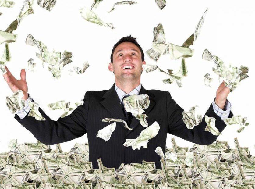 The world got 52 lakh new millionaires