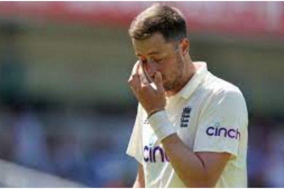 ECB ने अपने खिलाडी को किया इंटरनेशनल क्रिकेट से सस्पेंड, जाने क्या है पूरा मामला