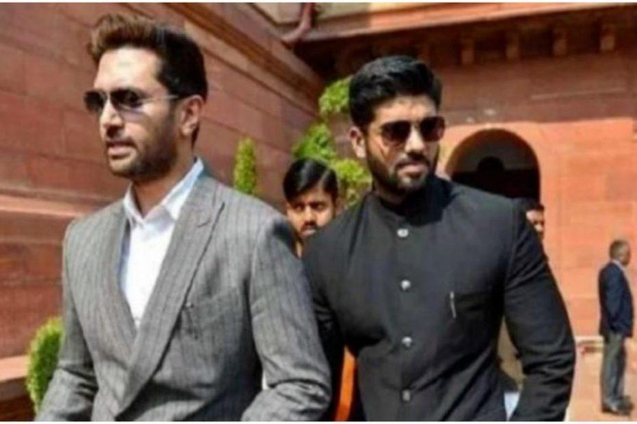 Chirag Paswan के चचेरे भाई सांसद Prince Raj पर लगा यौन शोषण का आरोप !