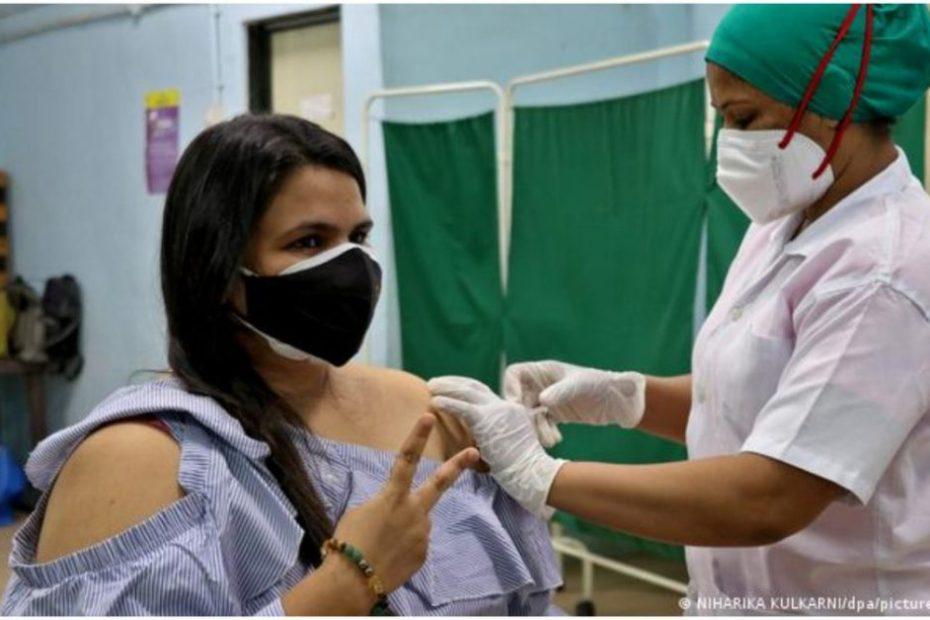 Third Wave | तीसरी लहर रोकने के लिए रोज़ एक करोड़ टीके लगाना ज़रूरी