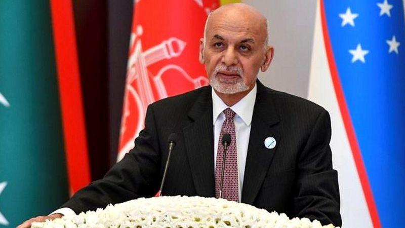 Afghanistan calls India