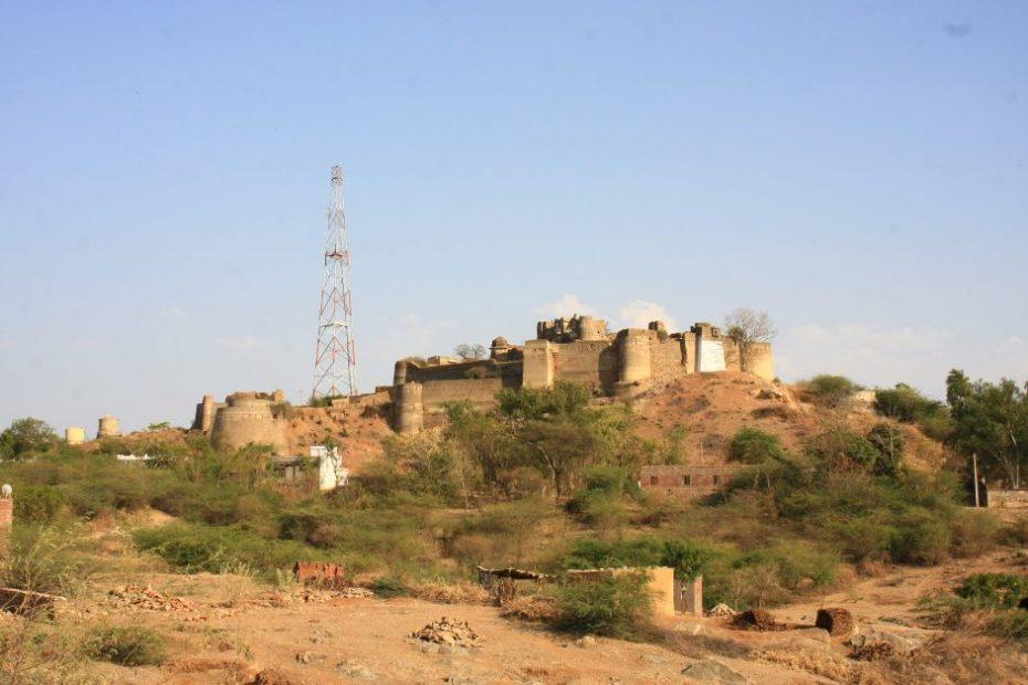 Jaipur Amagarh Fort