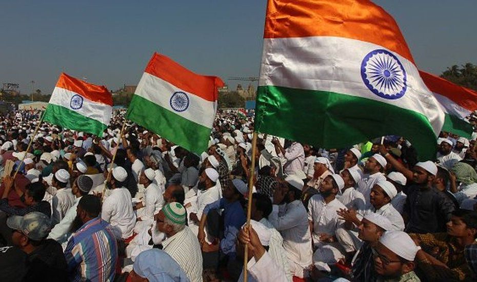 Most Indians believe only a Hindu can be an Indian