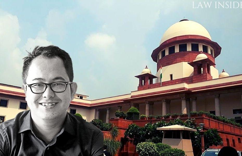 SC orders release of Manipur