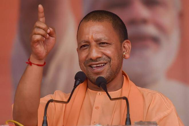 Adityanath to BJP IT cell