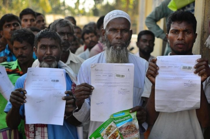 Assam's NRC published in August 2019 is final: Foreigners Tribunal